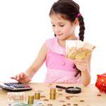 Четыре самых важных финансовых урока, которые я планирую преподать своей дочери