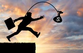 Жизненный цикл жадности и страха