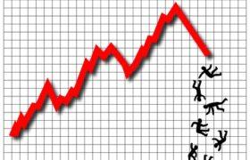 Как потерять деньги на фондовом рынке: 5 основных ошибок