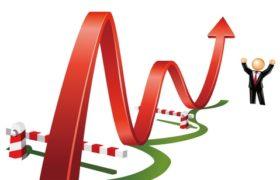 Получение прибыли от волатильности