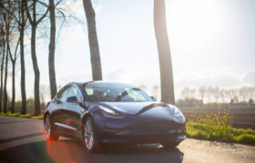 Tesla - Elon Musk and the EV Revolution