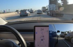 Tesla 8 - Is Autopilot Tesla Big Game-Changing Tech