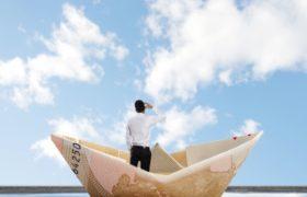 Хорошие инвесторы принимают решения, которые, как они надеются, будут им дорого стоить